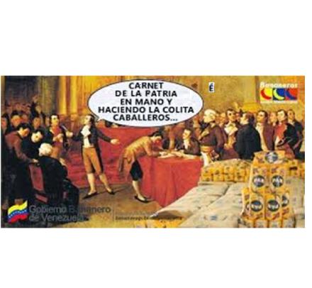 CARNET PATRIA PAN